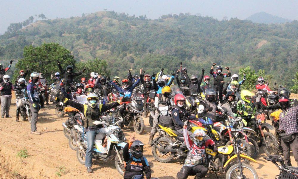 Indonesia Ride Adventure